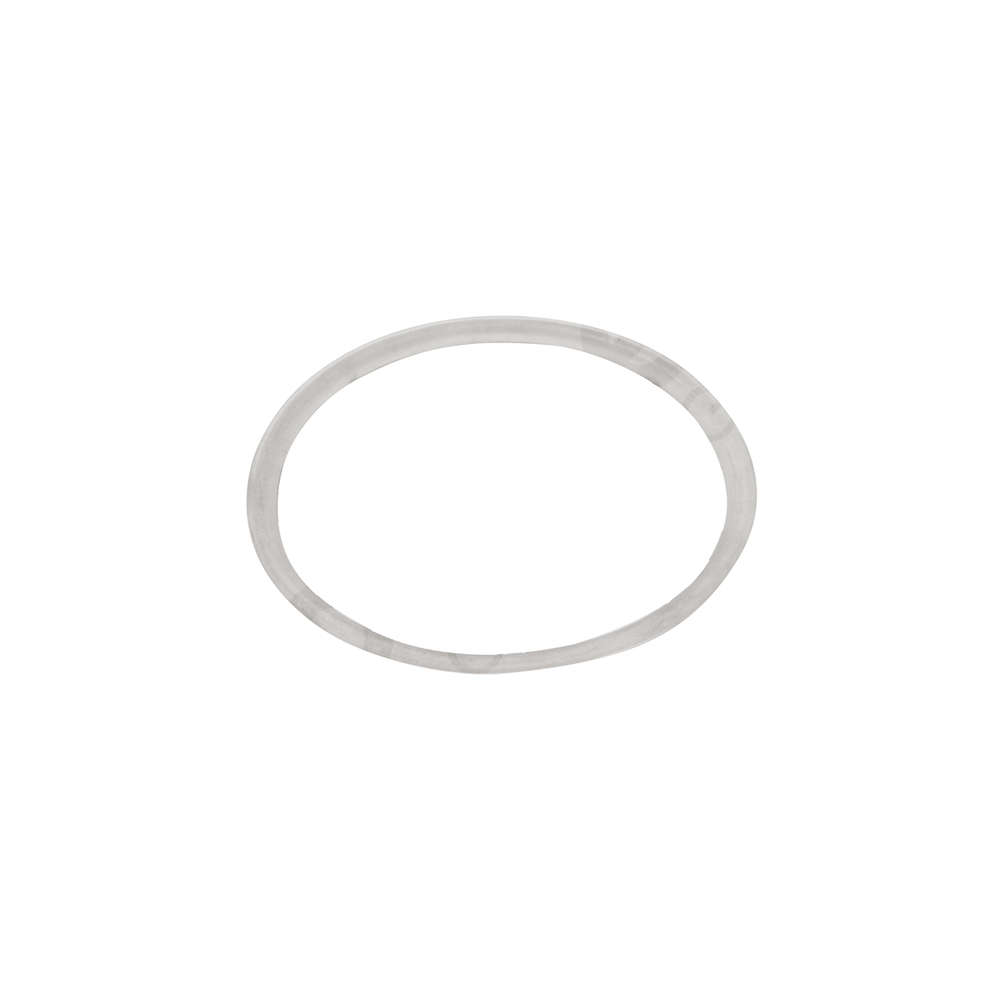 ø 110 Gasket for stainless steel Europa drum