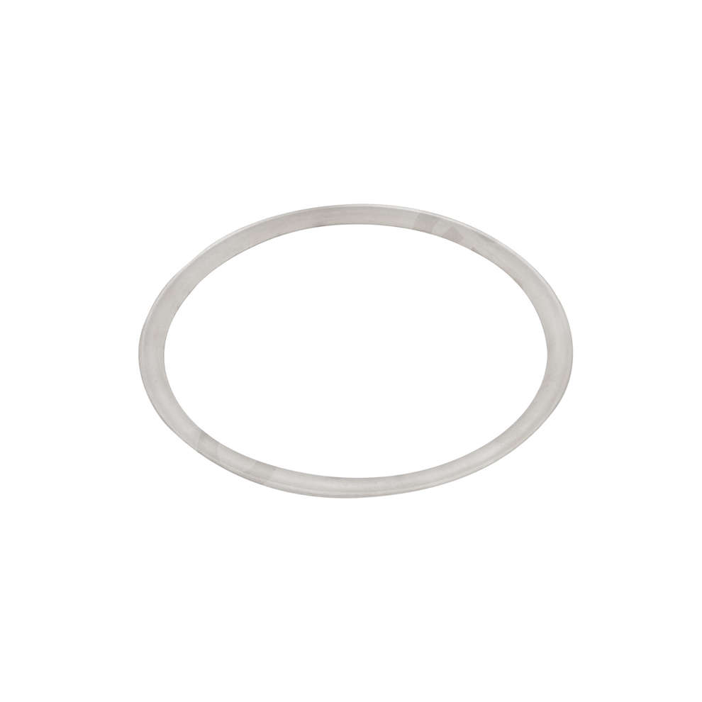 ø 130 Gasket for stainless steel Europa drum