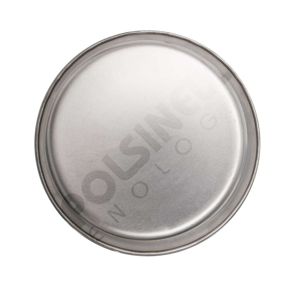 ø 230 Gasket for stainless steel Europa drum