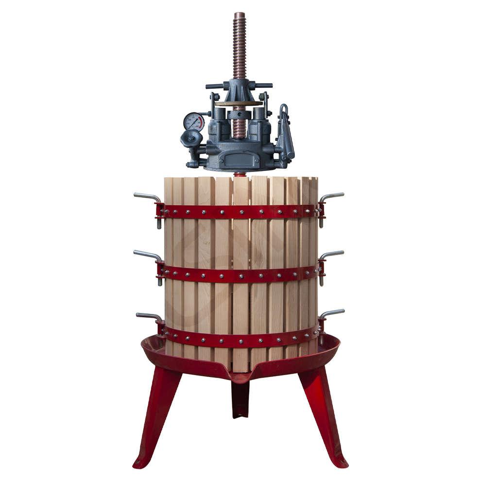ø 50 Hydraulic press