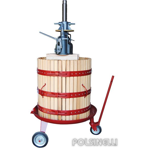 #80 Hydraulic press