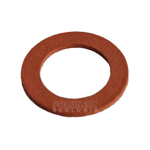 "1/2"" red gasket"