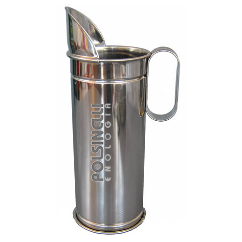 1 L stainless steel measure