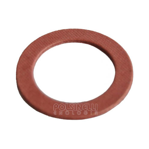 "1"" red gasket"