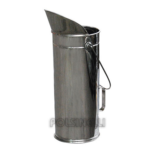 10 L stainless steel measure