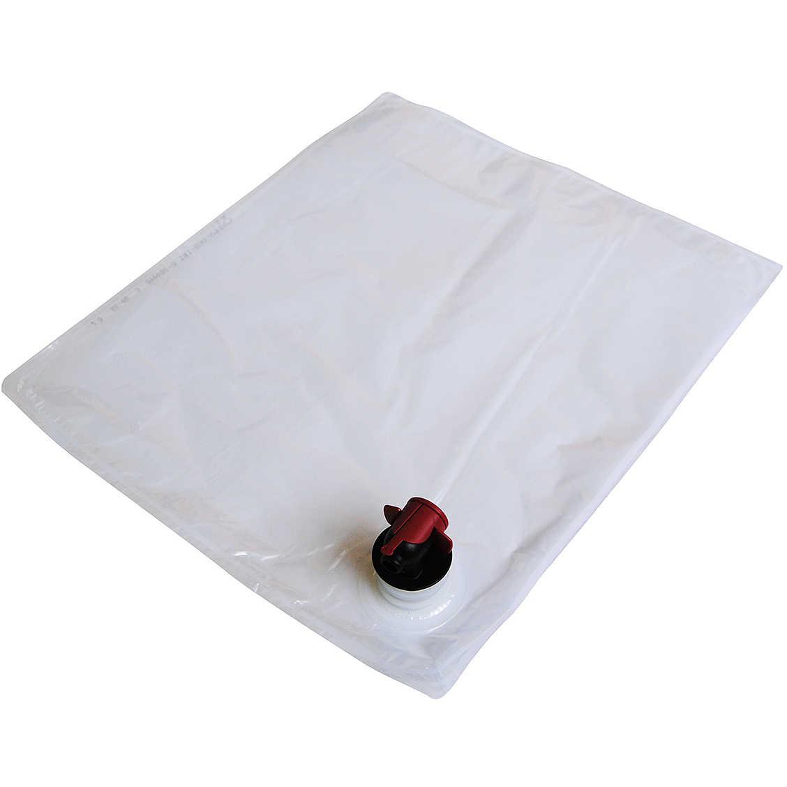 10 liter beutel f r bag in box wein polsinelli enologia. Black Bedroom Furniture Sets. Home Design Ideas