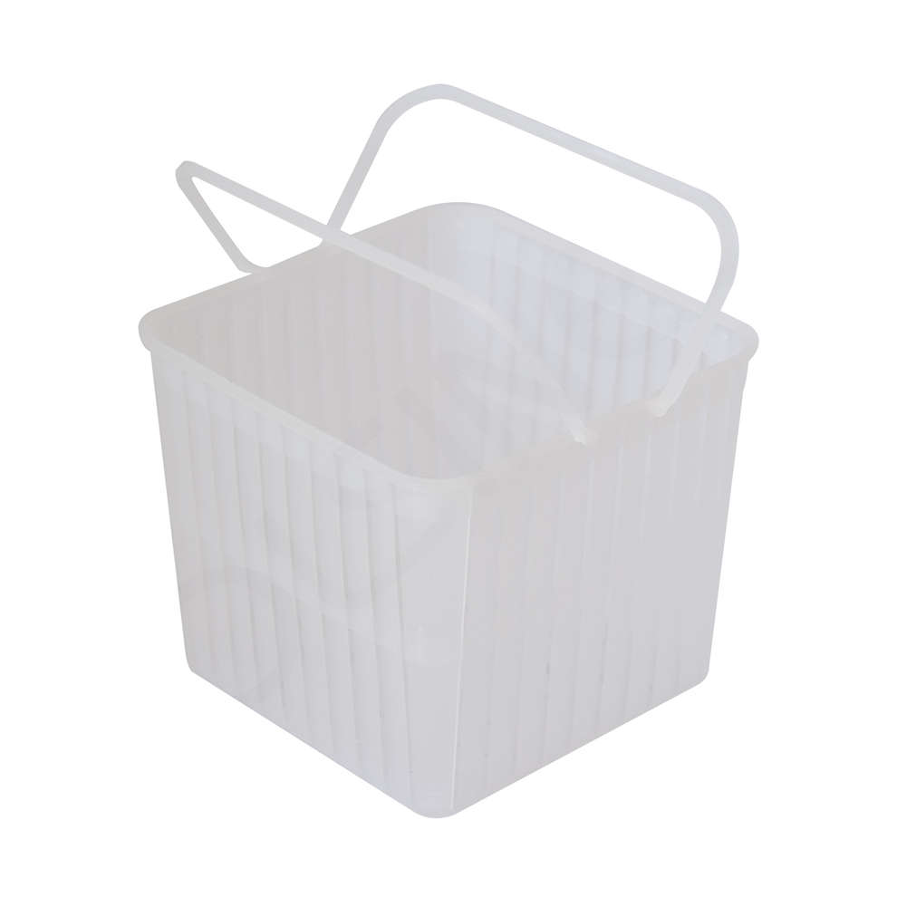 100 gr cheese/whey cheese mould with handle