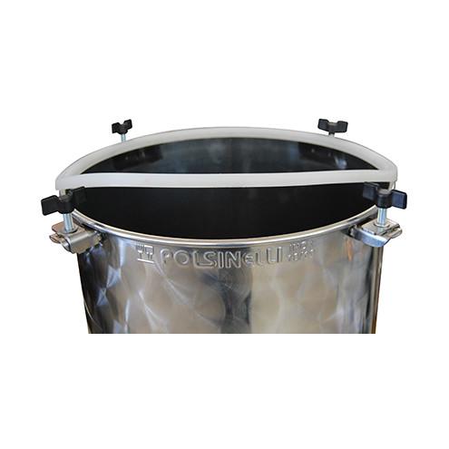 100 L stainless steel beer fermenter