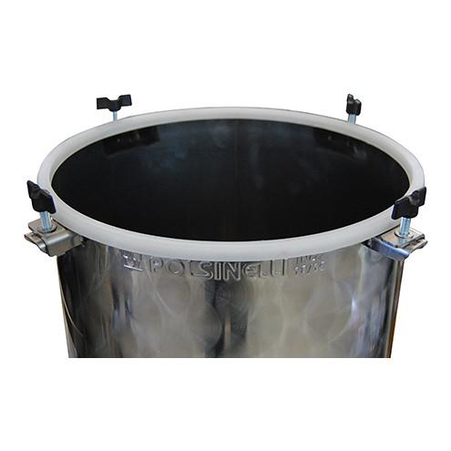 150 L stainless steel beer fermenter