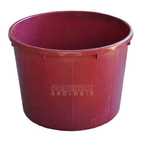150 Lt plastic tub