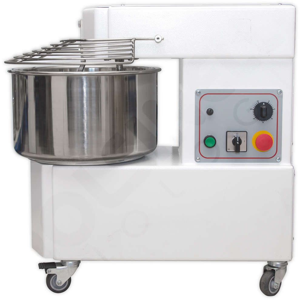 18 kg spiral kneading machine