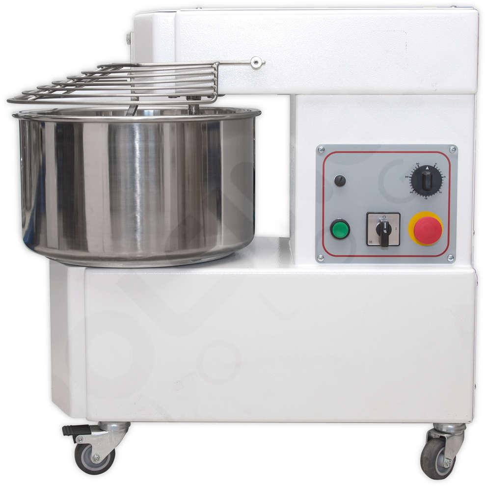 18 kg spiral kneading machine