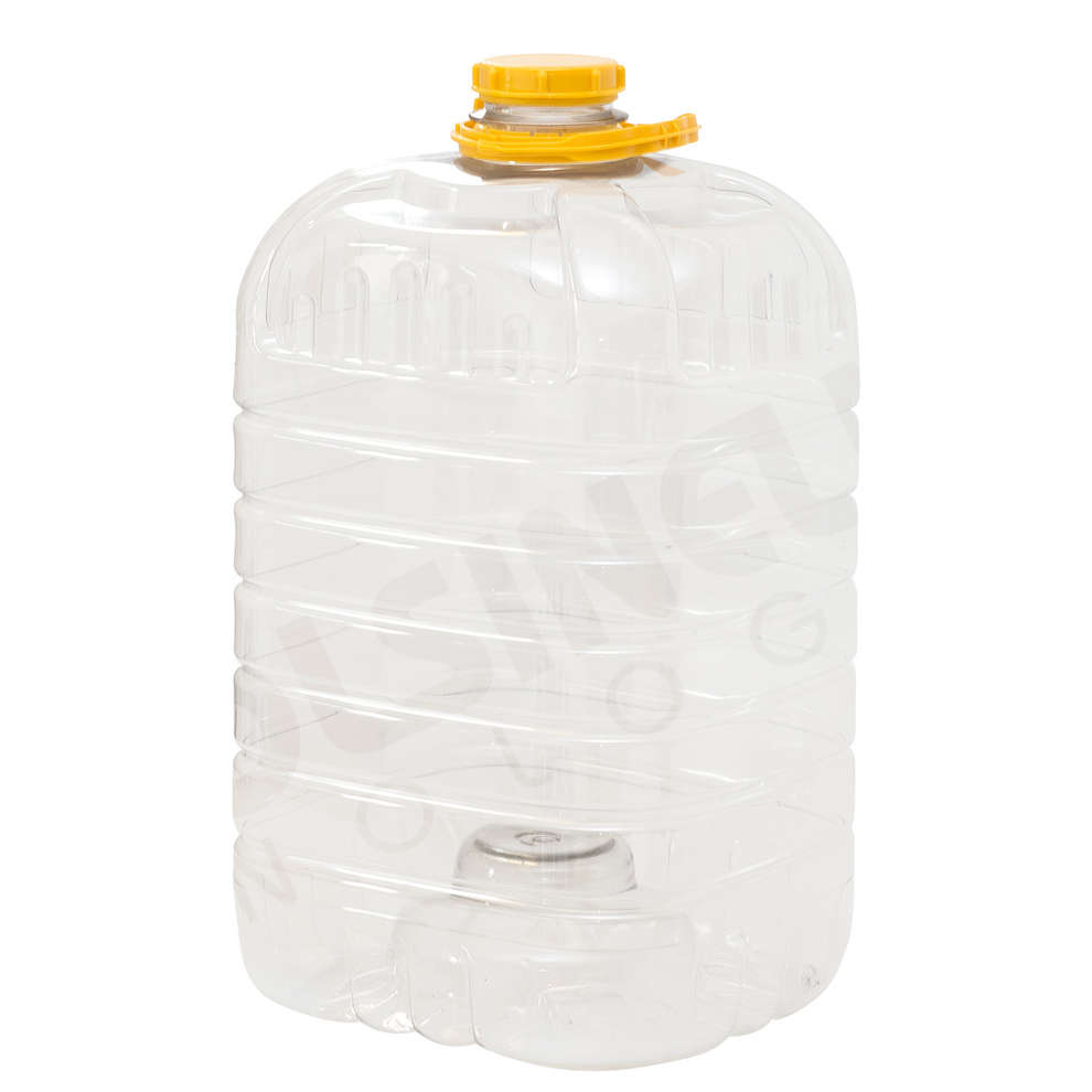 20 L PET jug (6 pcs)