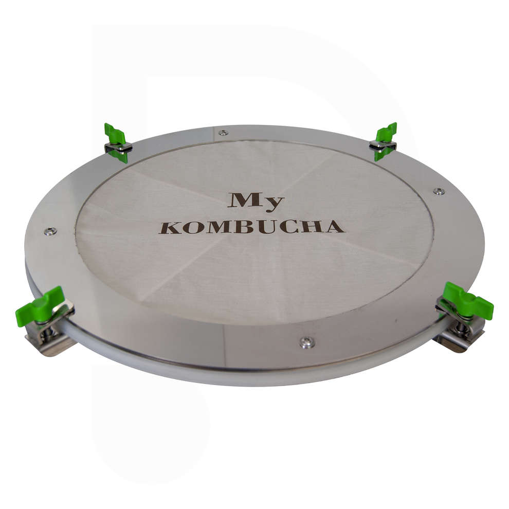 200 L stainless steel Kombucha fermenter