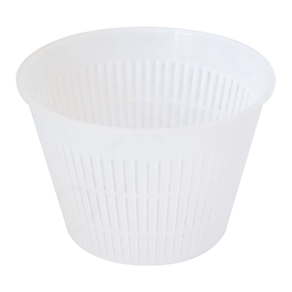 250/300 gr cheese/whey cheese mould