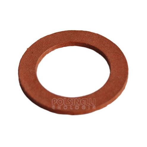 "3/4"" red gasket"