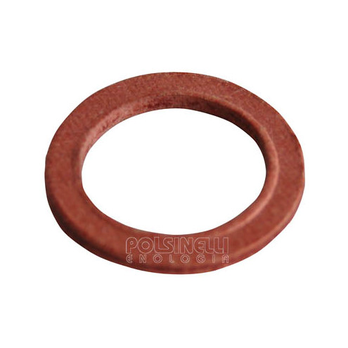 "3/8"" red gasket"
