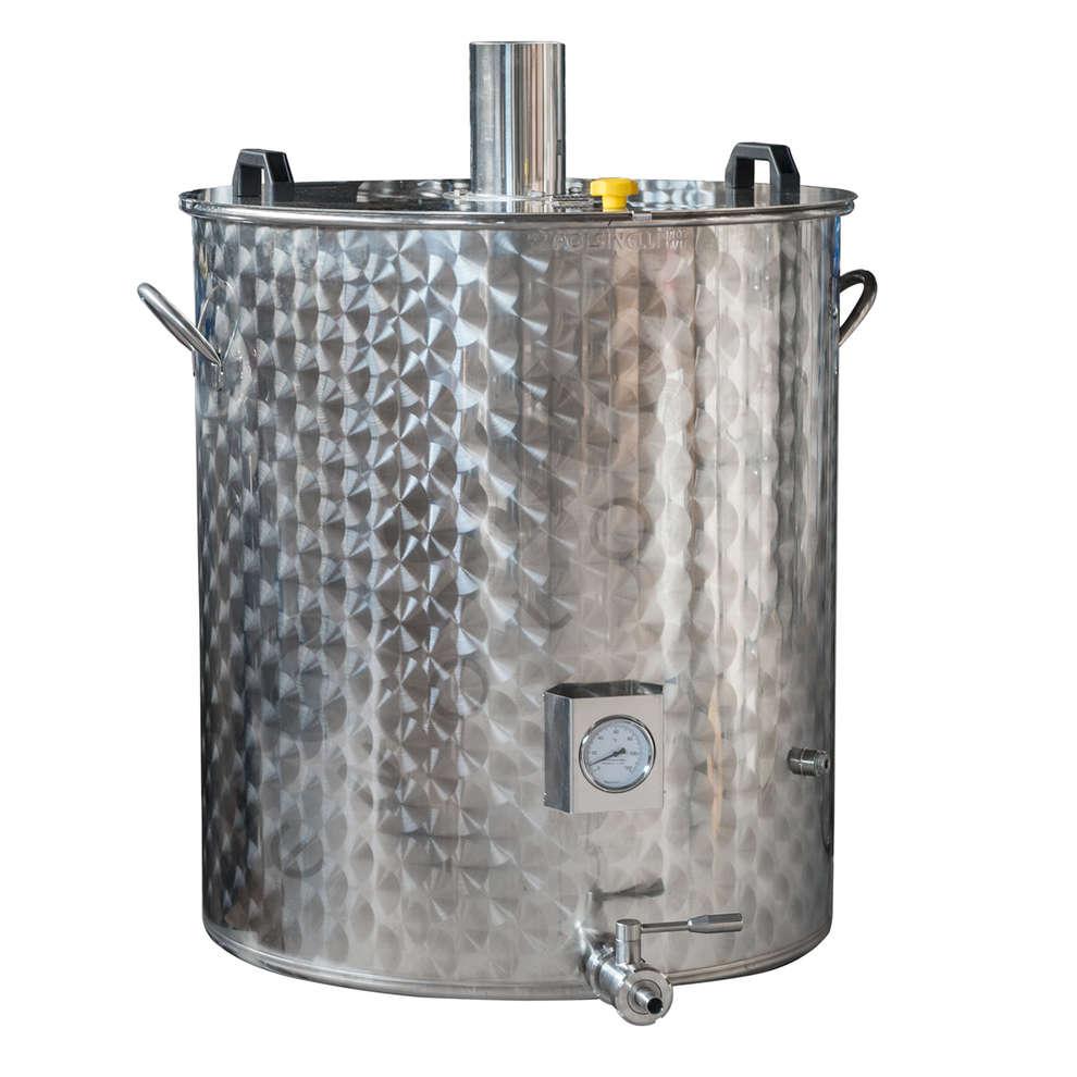 300 L boil pot