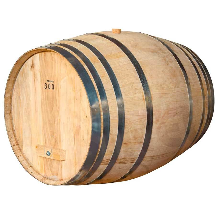 300 L regenerated Oak barrel
