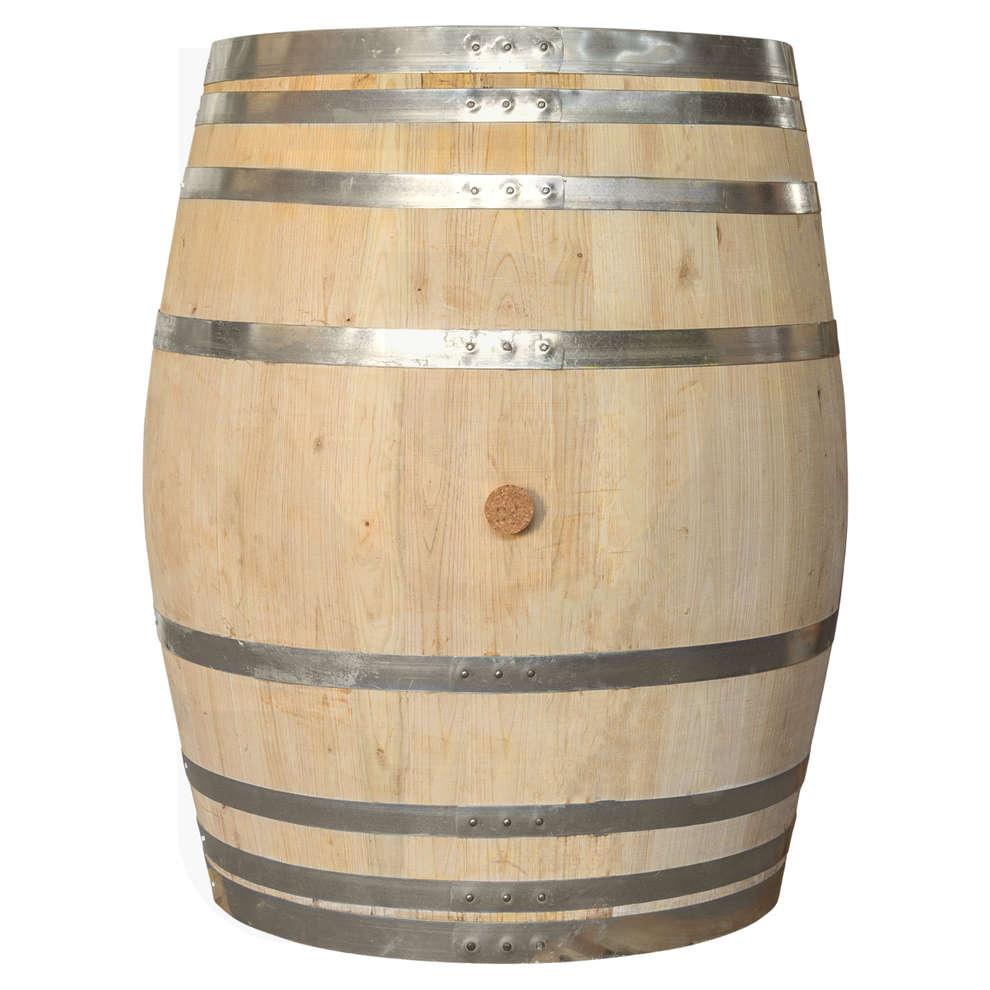 350 L regenerated Oak barrel