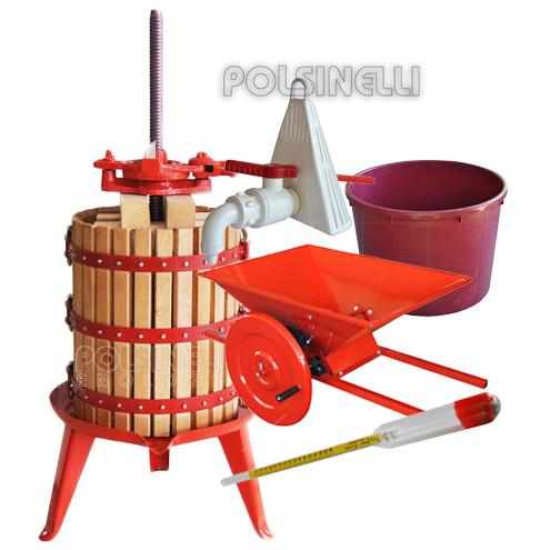 40B Wine Kit