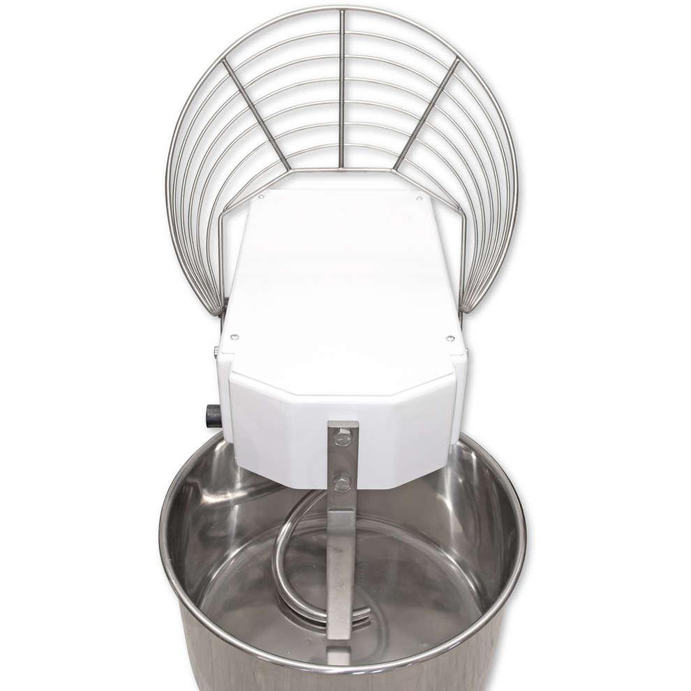 5 kg spiral kneading machine
