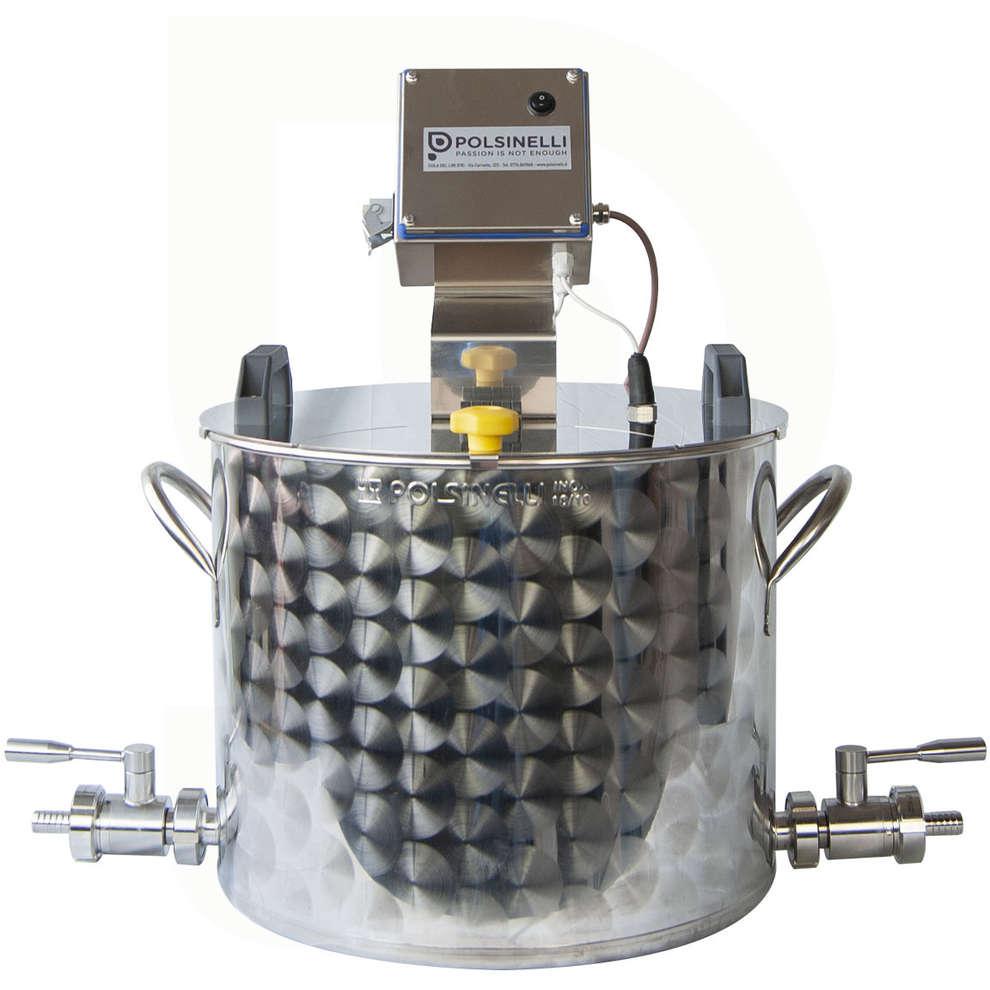 50 L electronic GRANT pot