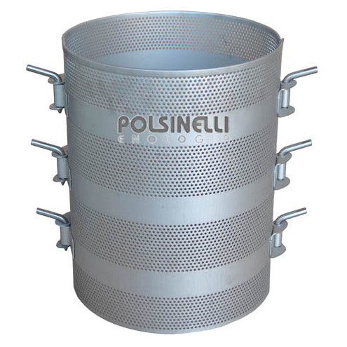50# Stainless steel cages