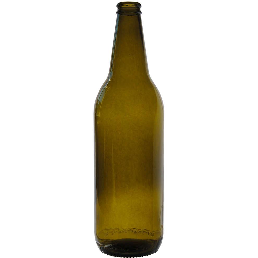 66 cL Flasche für Bier (20 Stück)
