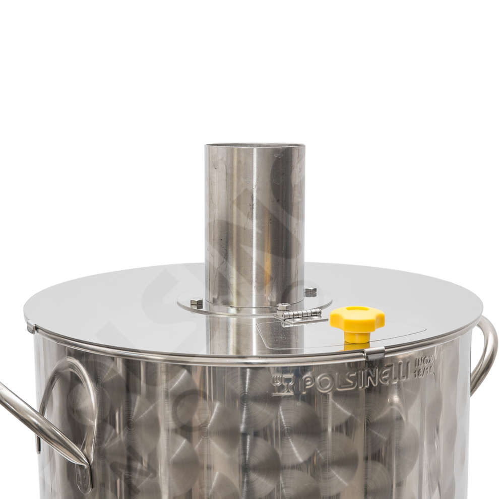 75 L boil pot