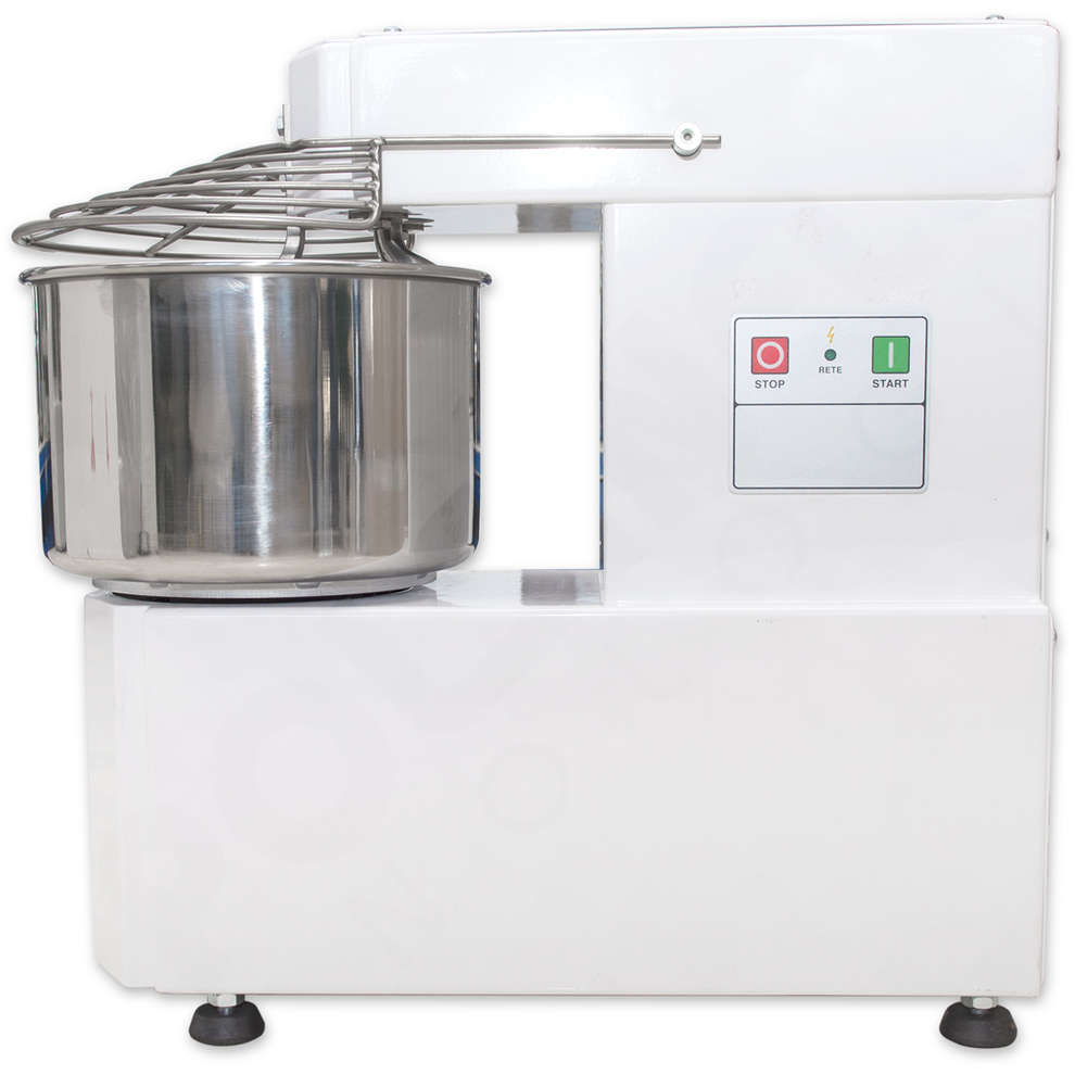 8 kg spiral kneading machine