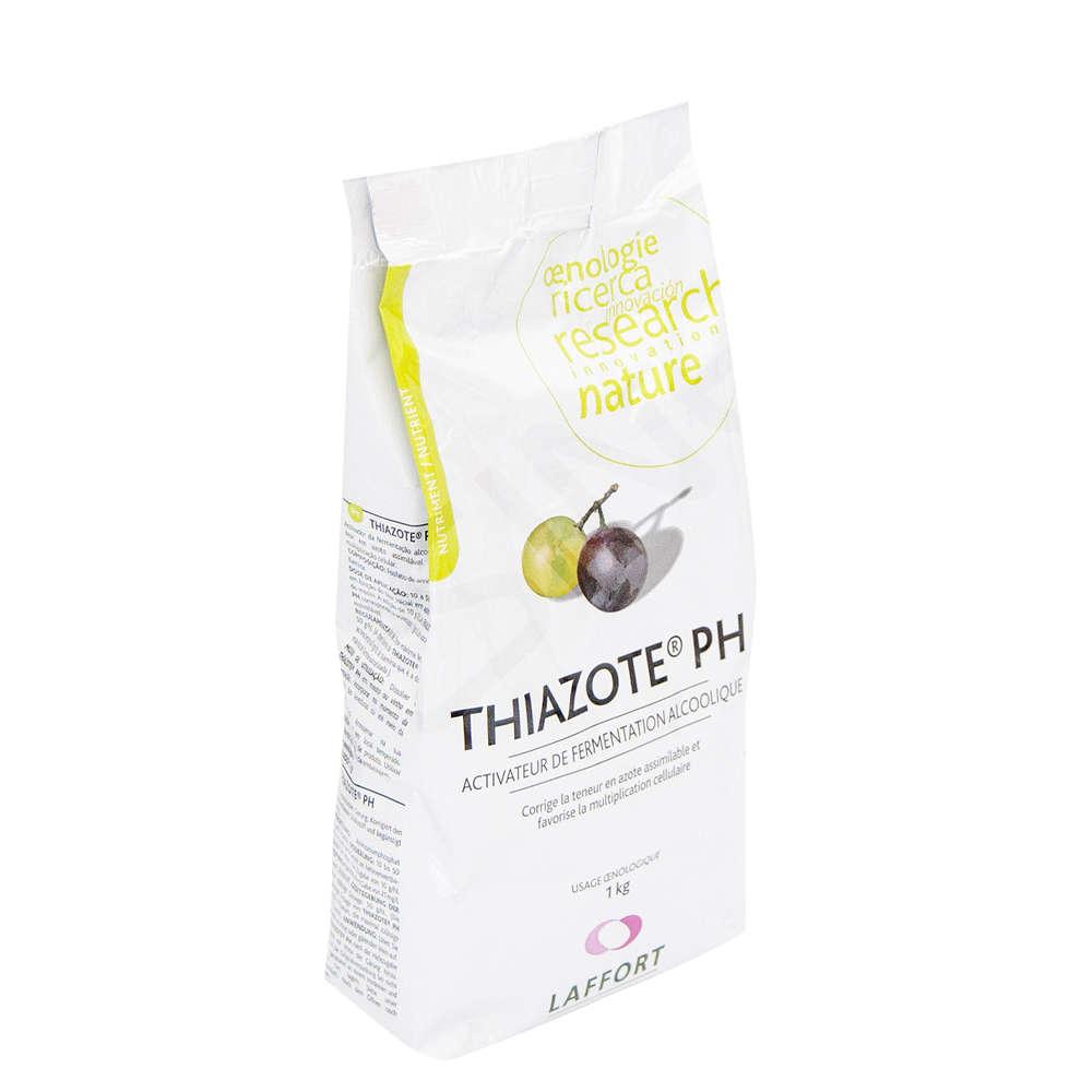 Attivante Thiazote PH (Kg 1)
