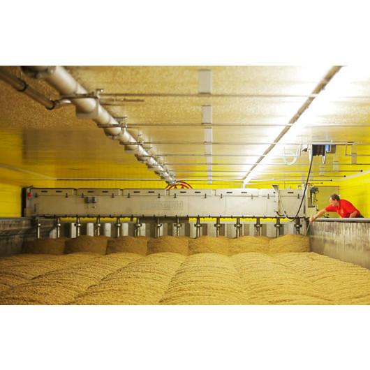 Barley malt Pale Ale (25 kg)