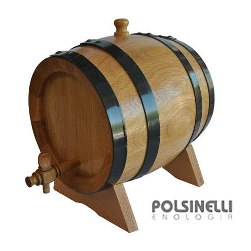 Barril de roble 500 mL