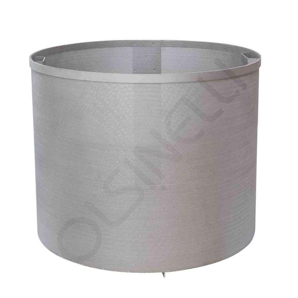 Basket filter stillage for 150 L pots