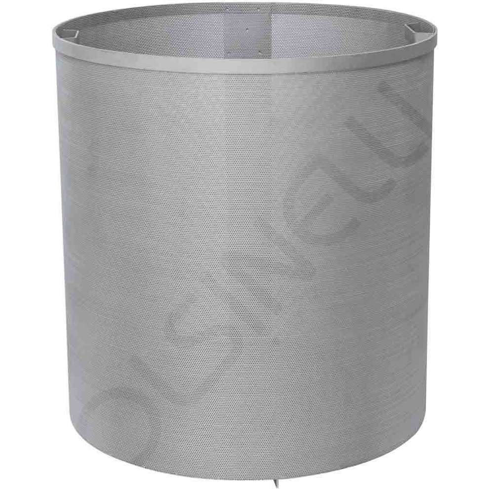 Basket filter stillage for 200 L pots