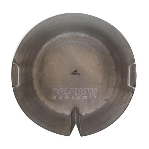 Basket filter stillage for 35 L pots