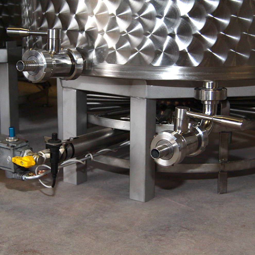 Beer brewing system Junior 300 Extra