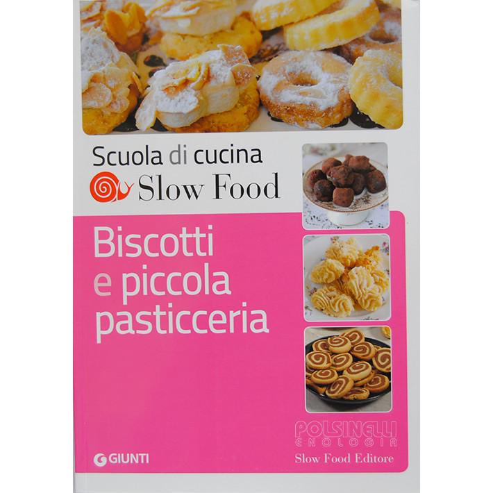 Biscuits et pâtisseries
