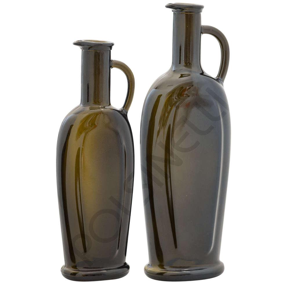 Botella Anfora Soubreme 500 mL (unid. 31)