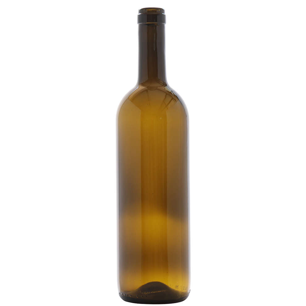 Botella Bordelesa 750 mL uvag (unid. 20)