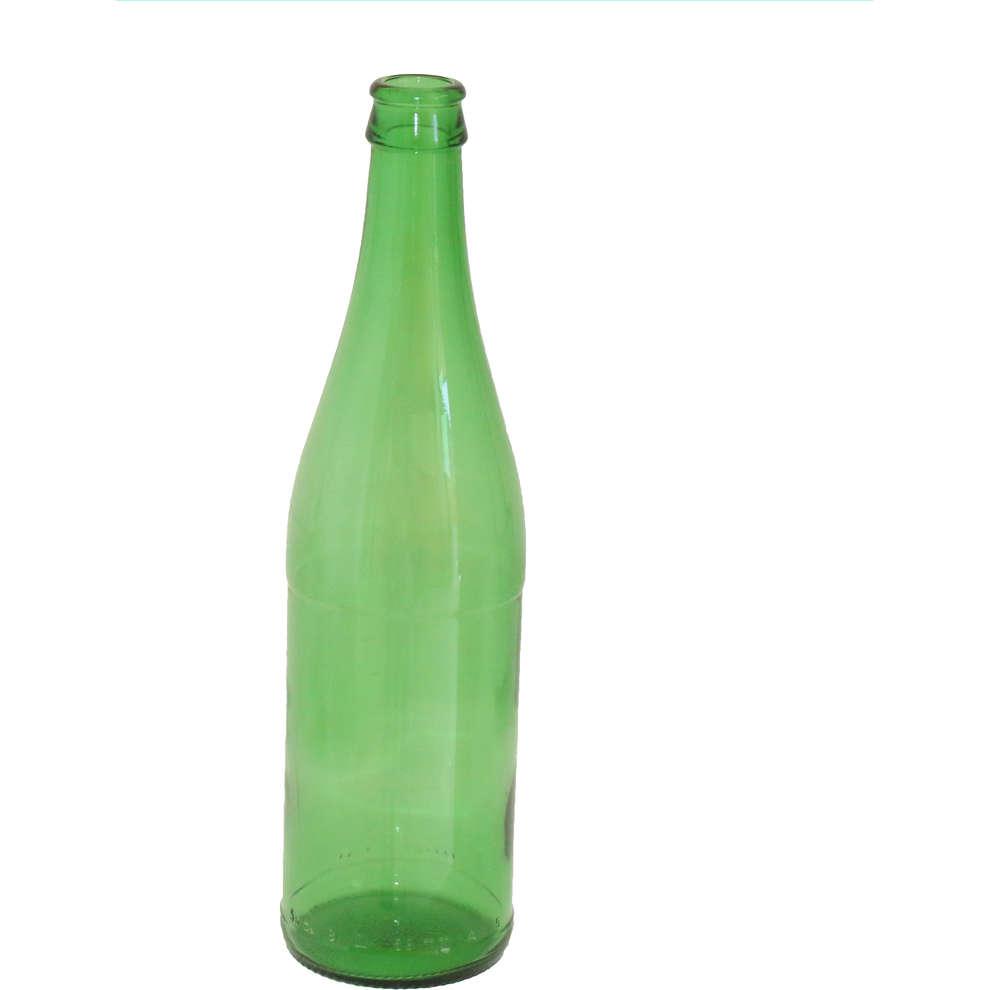 Botella para agua mineral 1 L (unid. 20)