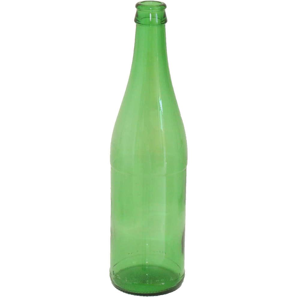 Botella para agua mineral 500 mL (unid. 30)
