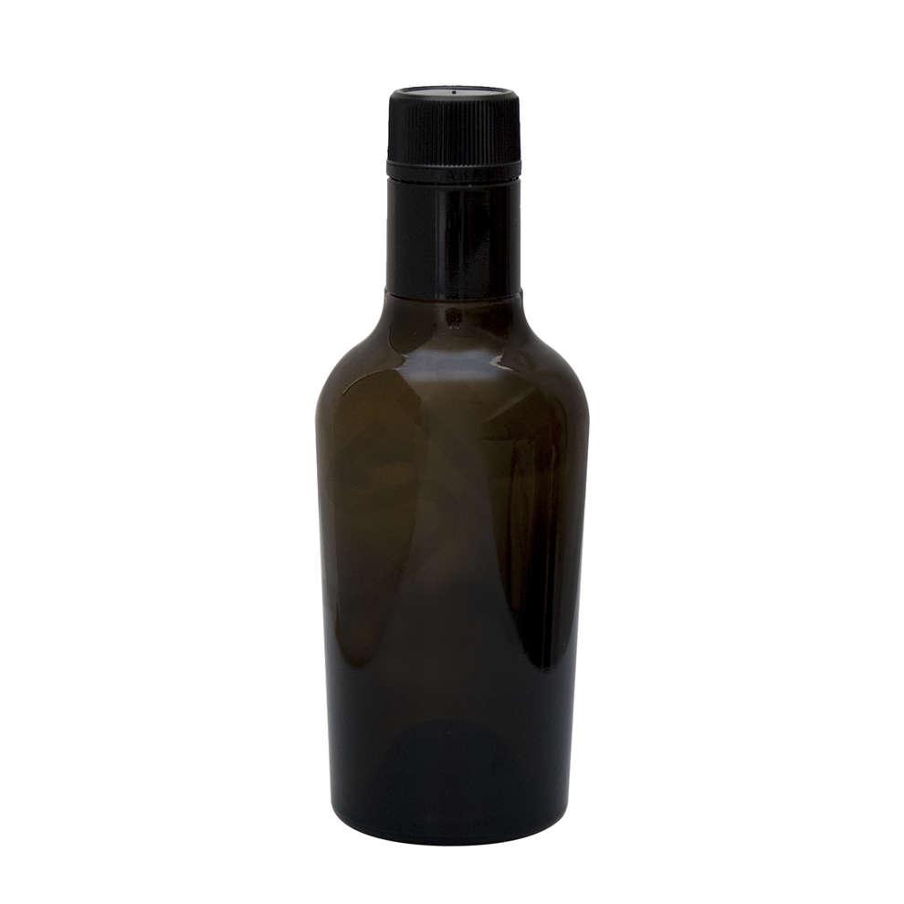 Botella Reginolio 250 mL uvag con tapones no recargables (unid. 23)