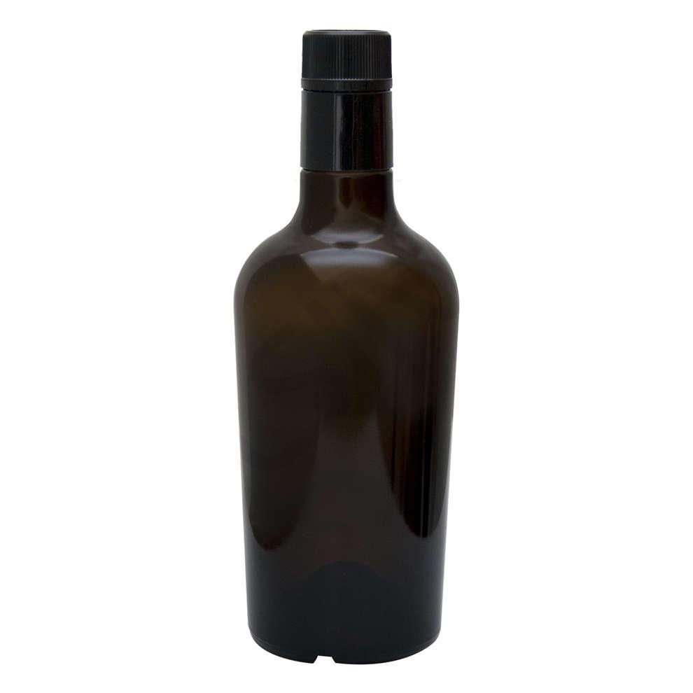 Botella Reginolio 500 mL uvag con tapones no recargables (unid. 15)