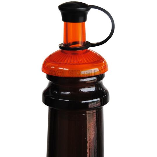 Botella surtidor Kristal (2 piezas)