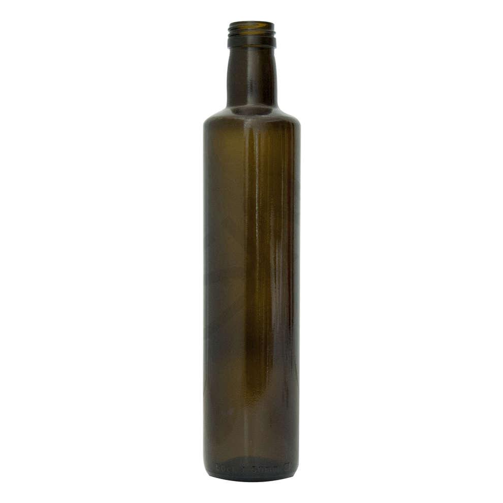 Bottiglia Dorica 500 mL (28 pz)