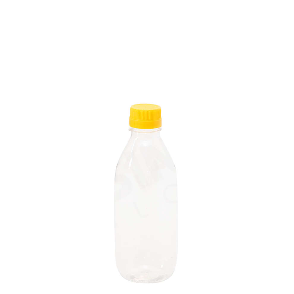 Bottiglia in PET 500 mL (304 pz)