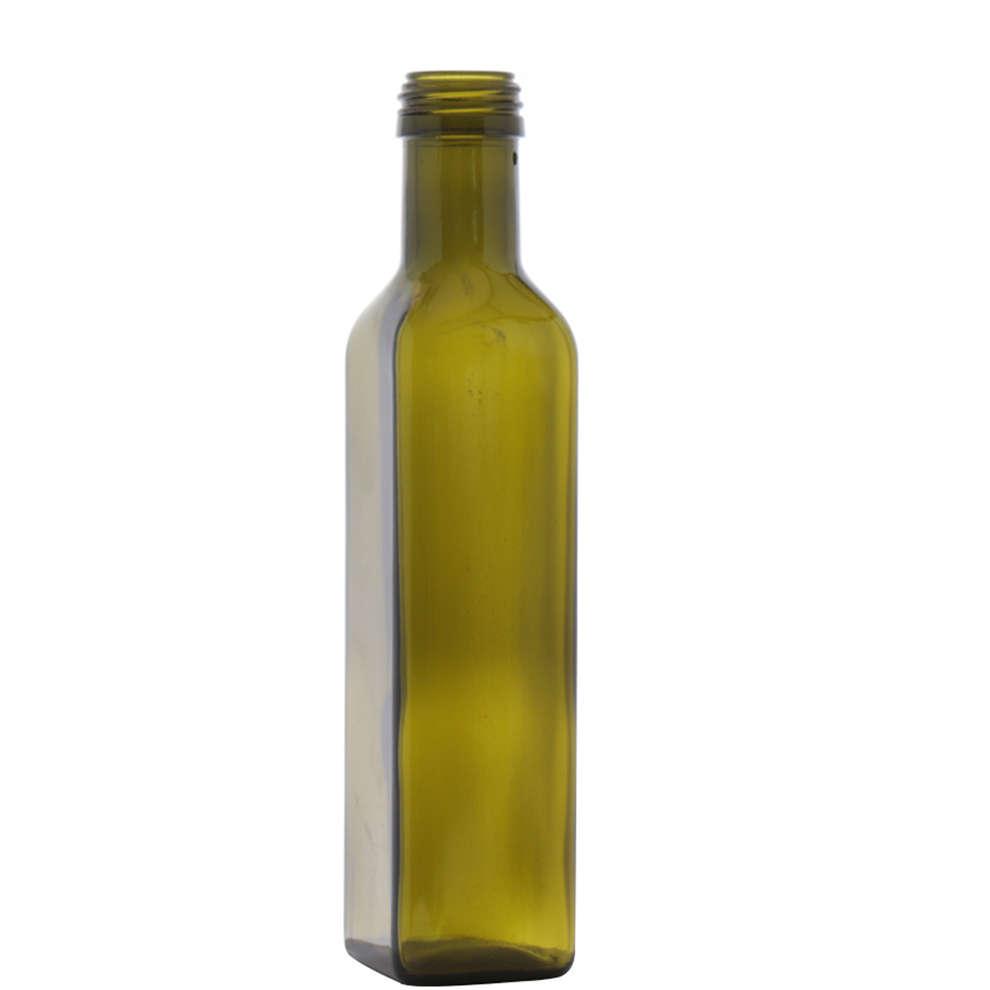 Bottiglia Marasca 250 mL uvag (42 pz)