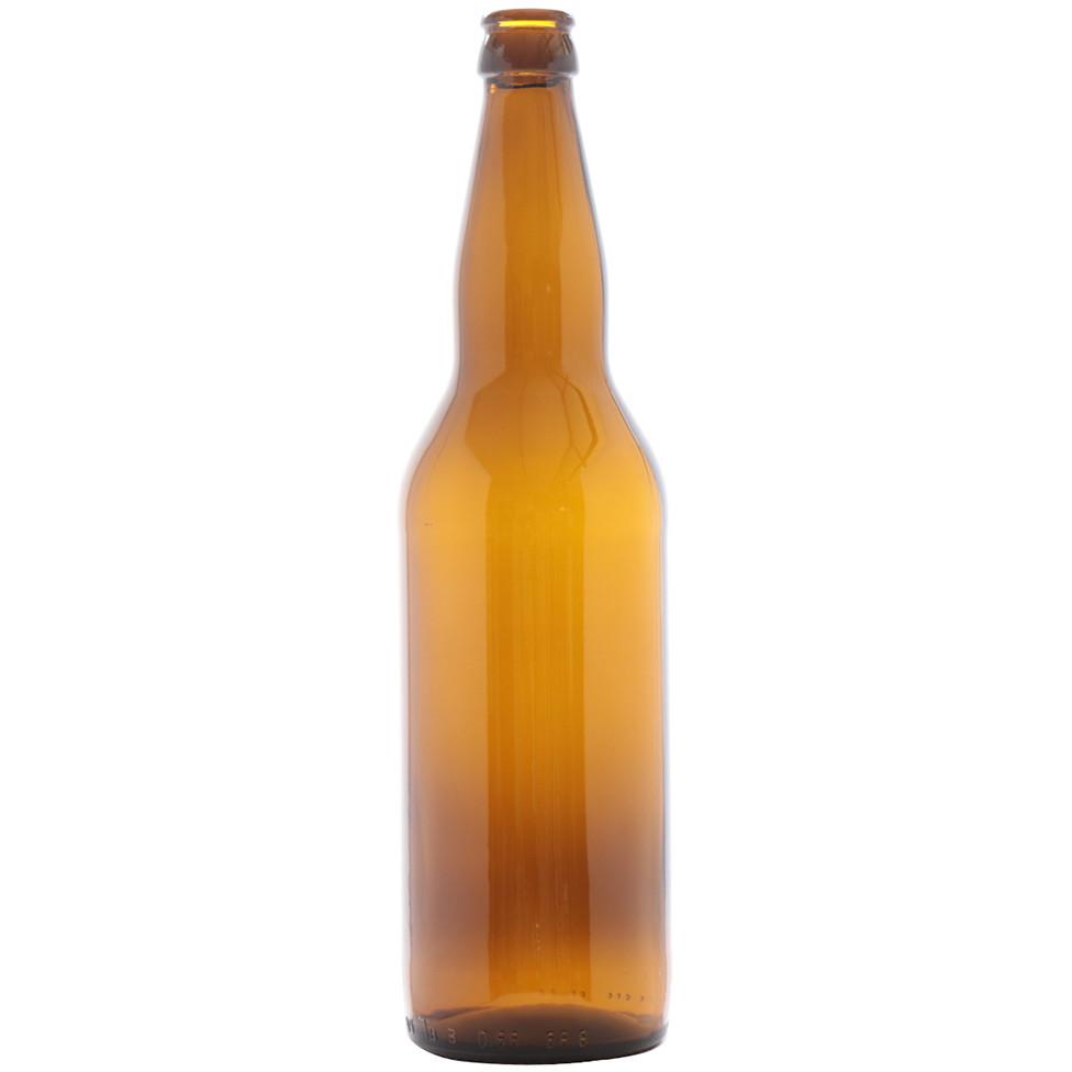 Bottiglia per birra Longneck 33 cL (24 pz)